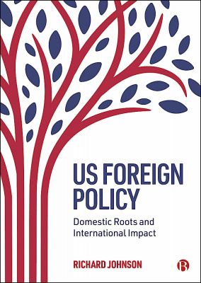 US Foreign Policy cover