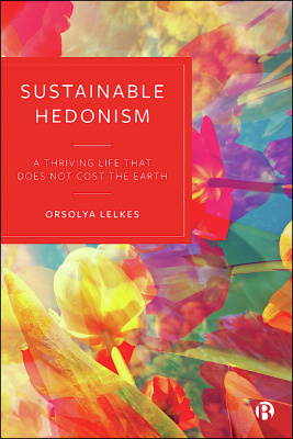 Sustainable Hedonism cover.
