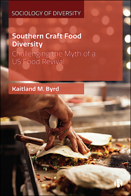 Southern Craft Food Diversity cover.