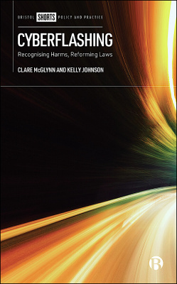 Cyberflashing cover