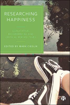 Researching Happiness cover