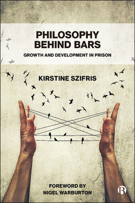 Philosophy Behind Bars cover