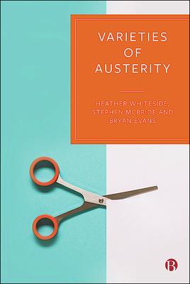 Varieties of Austerity cover
