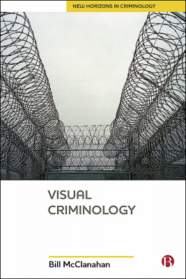 Visual Criminology cover.