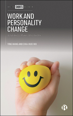 Work and Personality Change cover.