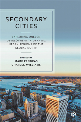Secondary Cities cover
