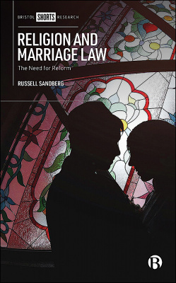 Religion and Marriage Law cover