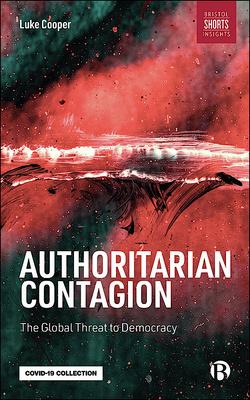 Authoritarian Contagion cover