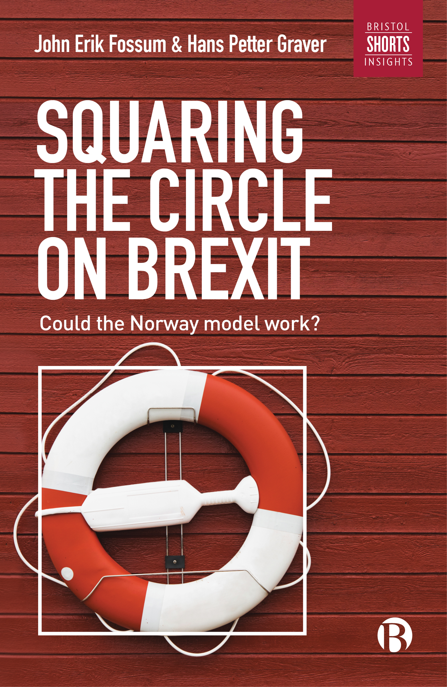 Great Coverage for Squaring the circle on Brexit
