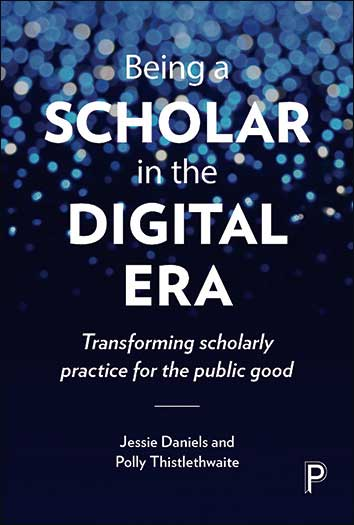 Being a scholar in the digital era