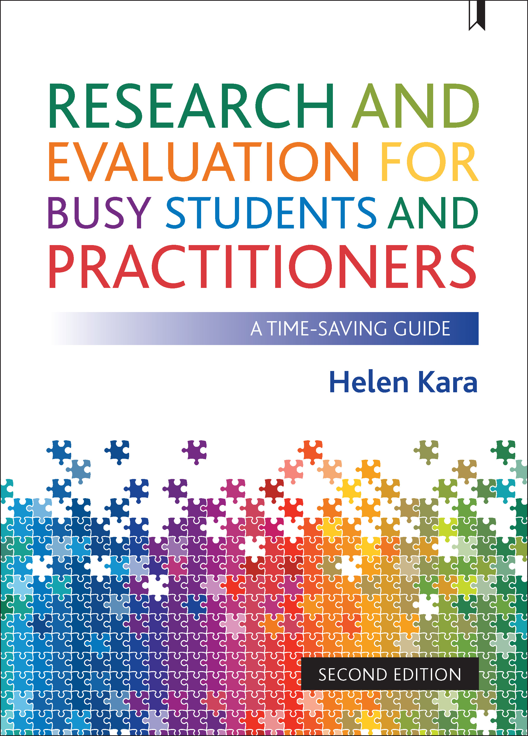 Research and evaluation for busy students and practitioners FC