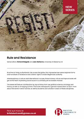 Rule and resistance flyer