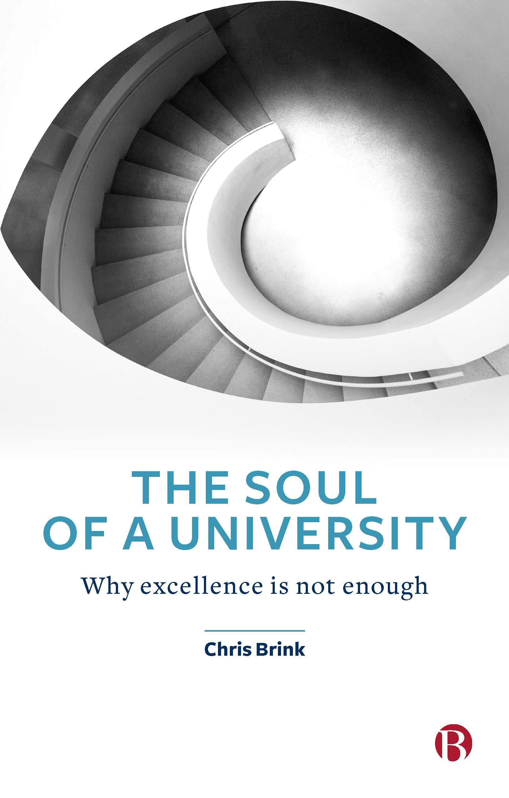 Book Review: The Soul of a University