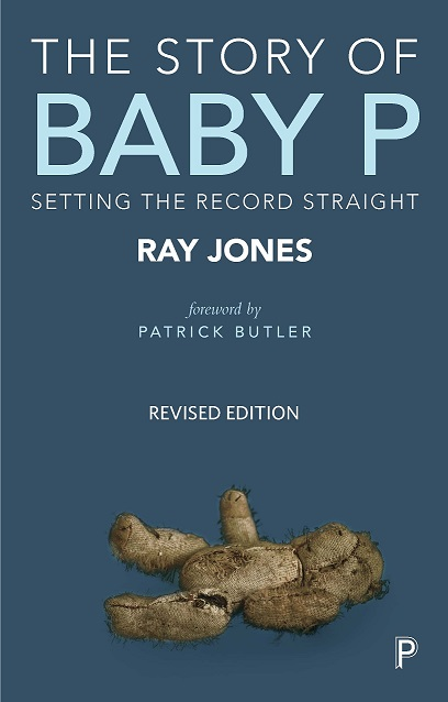 The story of Baby P_cover