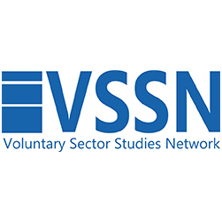 Voluntary Sector Studies Network logo