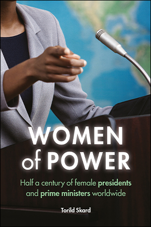 Women of Power wins the Bertha Lutz Award 2020