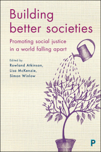 Of and for society: Thinking the prosocial