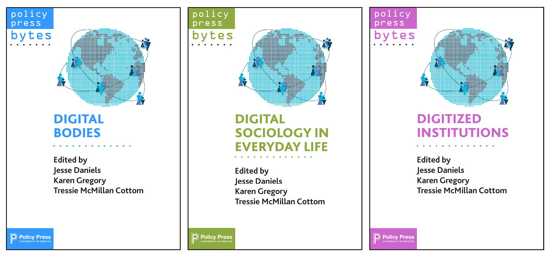 digital sociologies bytes covers