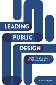 Human-centred governance: transforming government from the outside-in