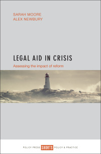 The importance of the advice sector in the context of legal aid cuts