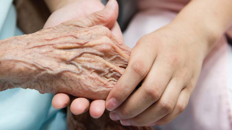 Get social care right and the NHS will benefit