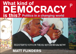A new kind of democracy: anti-politics and the funnelling of frustration