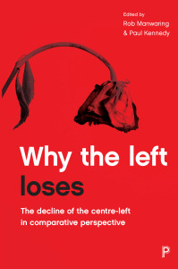 Why the left loses: Explaining the decline of centre-left parties